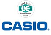 CASIO LNE