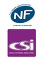CERTIFICATION NF525 CSI