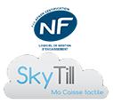 CERTIFICATION NF525 SKYTILL